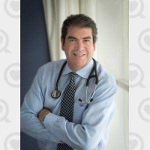 Guillermo J. Bernal, MD