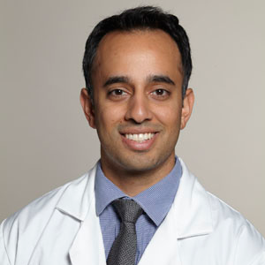 Dr. Rahul S. Patel, MD