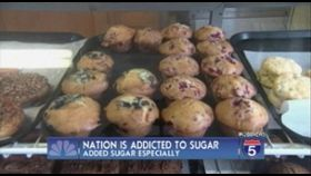 Are We as a Nation Addicted to Sugar?