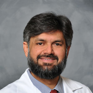 Dr. Muzaffar Iqbal, MD