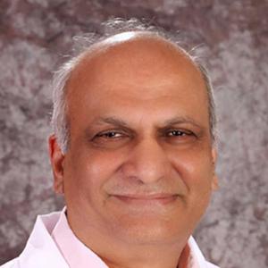 Dr. Yogendra B. Patel, MD