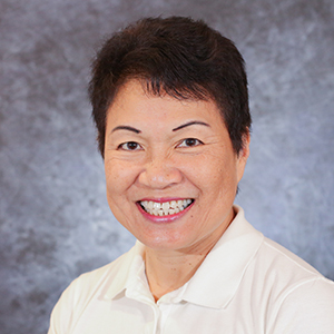 Dr. Theresa Y. Wee, MD