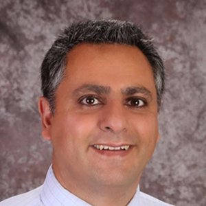 Dr. Shahriar Shahrestani, MD