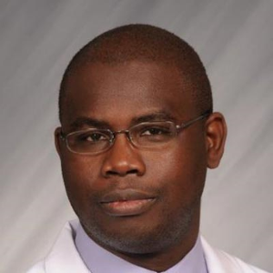 Dr. Rene Cajuste, MD