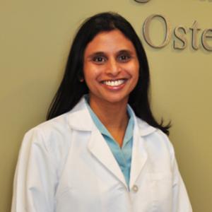 Dr. Akta P. Mukherjee, MD