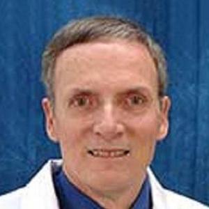 Dr. Miles H. Sharpe, MD