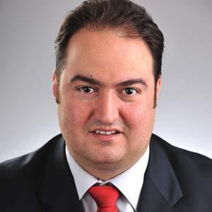 Dr. Adib R. Moussa, MD