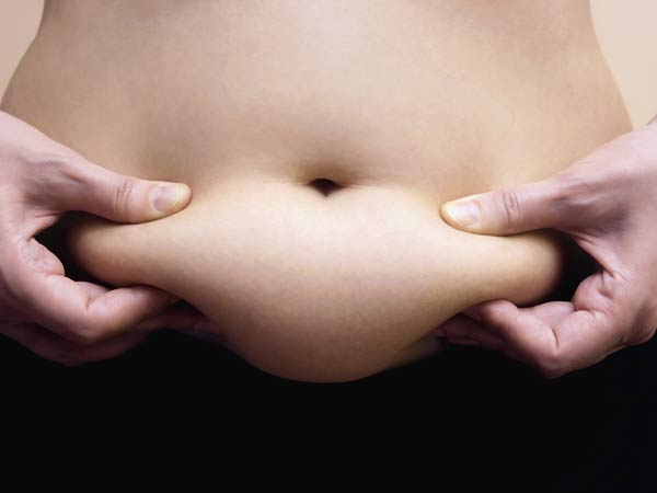 1. Belly Fat is Worse Than Other Fat