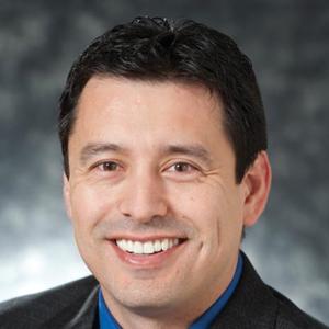 Dr. Michael R. Gonzales, MD