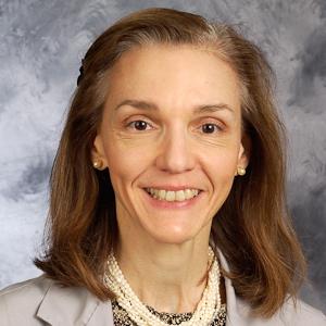 Dr. Maria M. Michelotti, MD