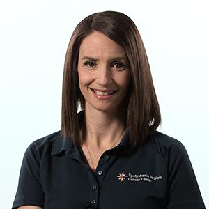Mandy Balagot, RT - Fredericksburg, VA - Radiation Oncology