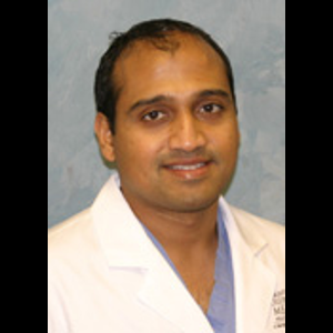 Dr. Bipin K. Ravindran, MD