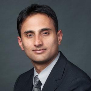 Dr. Nauman Moazzam, MD