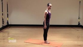 Beth Oliver - Yoga Practice Moves - Week 04