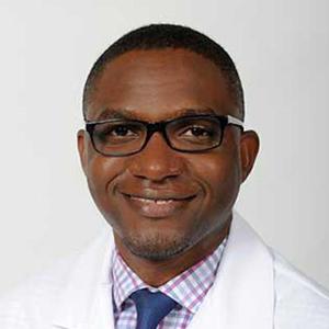 Dr. Abimbola M. Chris-Olaiya, MD