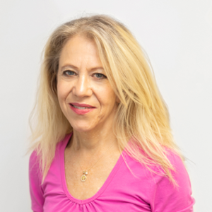 Shari Portnoy - New York, NY - Nutrition & Dietetics