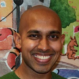 Dr. Ashish O. Sureka, MD