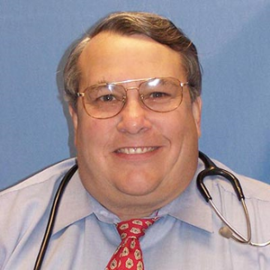 Dr. Dalton M. Benson, MD
