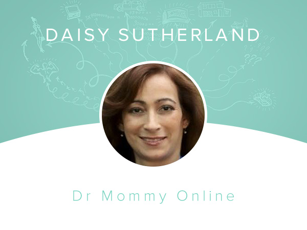 Daisy Sutherland, DC