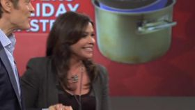 Rachael Ray Rescue, Part 1
