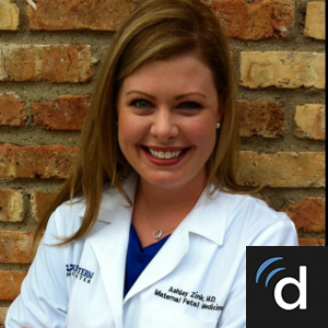 Dr. Meridythe A. Hickman Zink, MD