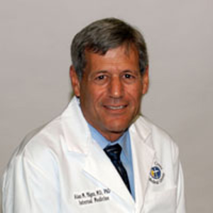 Dr. Alan M. Nigen, MD