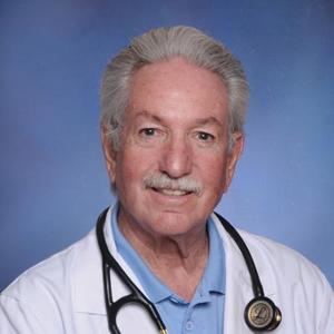 Dr. Gary S. Luckman, MD