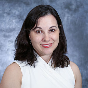 Dr. Amanda F. Haley, MD