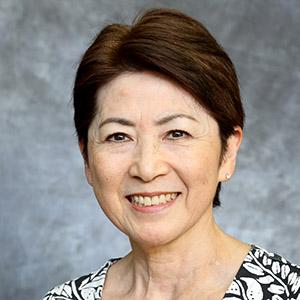 Dr. Donna K. Yamada, MD