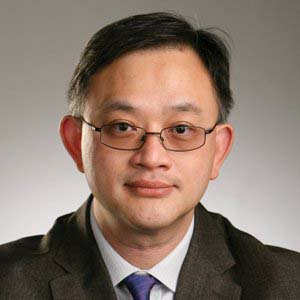Dr. John C. Yu, MD