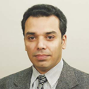 Dr. Naveed Haider, MD