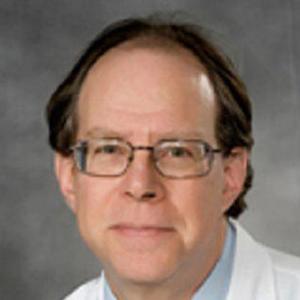 Dr. Harry D. Bear, MD