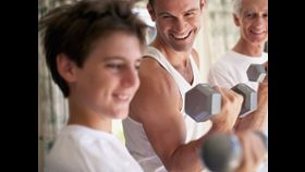 Is Strength Training Safe for Kids?