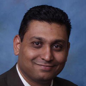 Dr. Sanjay H. Navadia, MD