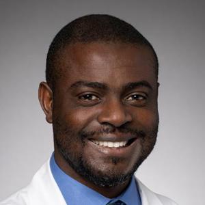 Dr. Valentine Enemuo, MD
