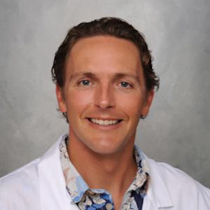 Dr. Clayton A. Everline, MD