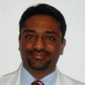 Dr. Syed M. Zaidi, MD