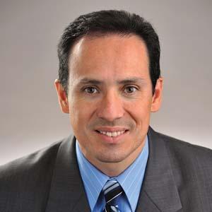 Dr. Luis A. Garcia, MD