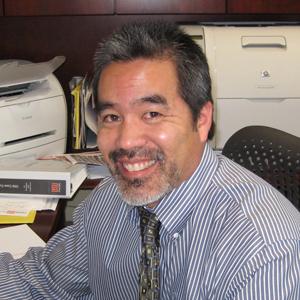 Dr. Matthew Ito, PharmD