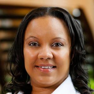 Dr. Lisa R. Blackwood, MD