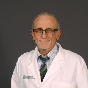 Dr. Lawrence T. Weston, MD