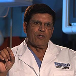 Dr. Arvind Kapila, MD - Fort Lauderdale, FL - Anesthesiology