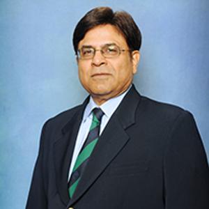 Dr. V U. Rao, MD