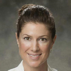 Dr. Laurie W. Cuttino, MD