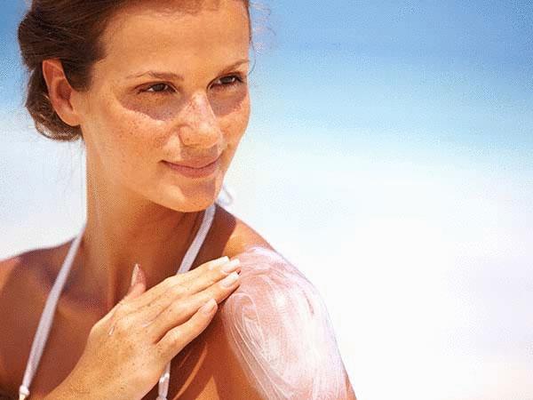 Top Ten Social HealthMakers: Skin Cancer
