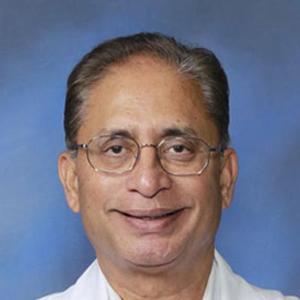 Dr. Prasad S. Vallurupalli, MD