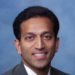 Dr. Ramana Dutt, MD