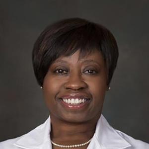 Dr. Leslie R. Holmes, MD