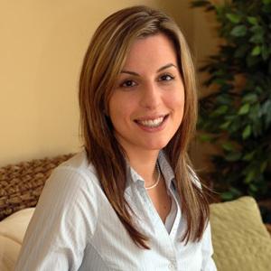 Amanda Burton - ST. JOHN'S, CA - Nutrition & Dietetics