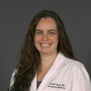 Dr. Justine C. Liptak, MD